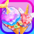 Cooking Games – Unicorn Chef Mermaid for Girls  3.5 Mod Apk (unlimited money)