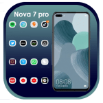 Free Download Theme for Huawei Nova 7 pro wallpaper 1.9 Apk