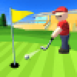 Idle Golf Club Manager Tycoon 0.9.0 Mod Apk unlimited money