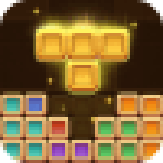 Royal Block Puzzle-Relaxing Puzzle Game 1.0.3 Mod Apk unlimited money