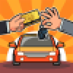 Used Car Tycoon Game 7.2 Mod Apk unlimited money