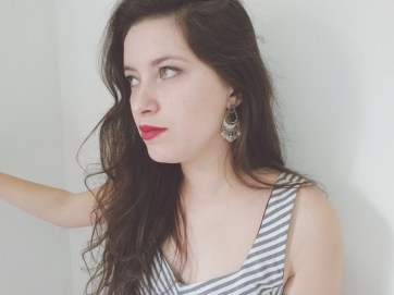 Vanessa Alves usa Dailus
