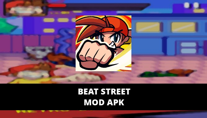 Beat Street Featured Cover