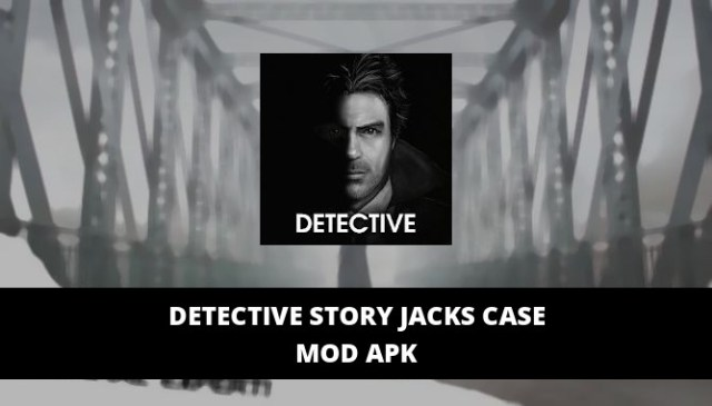 Detective Story Jacks Case Featured Cover