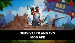 Survival Island EVO Featured Cover