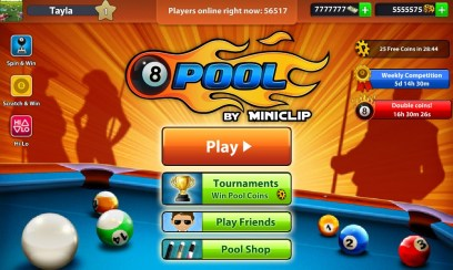 8 Ball Pool Hack Proof