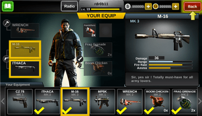dead trigger 2 hack proof
