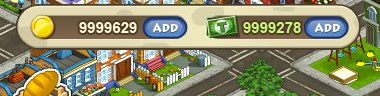 Township Hack Proof