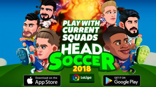 Download Head Soccer La Liga 2018 Mod Apk v4.1.0 [Unlimited Gold & Money] let us introduce you with basic information about our Head Soccer La Liga 2018 Mod Apk v4.1.0. As you […]