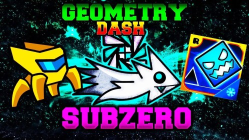 Geometry Dash Sub Zero Full Apk Free Download idea gallery