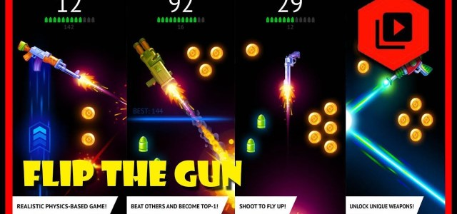 Download Flip The Gun Mod Apk v1.1 [Unlimited Coins & Unlock All Weapons] let us introduce you with basic information about our Flip The Gun Mod Apk v1.1. As you know, our […]