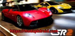 Csr Racing Mega Mod Apk Unlimited Cheats