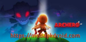 Archero Mod Apk Gameplay Icon