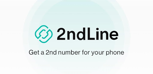 2nd line phone number mod apk