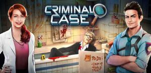Criminal Case Apk Android Offline With Mod Energy and Hints for Android