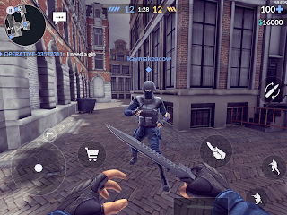 critical ops mod apk all skins