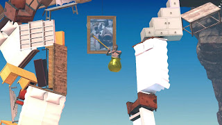 getting over it with bennett foddy apk paid
