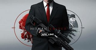 Hitman Sniper mod apk (Unlock All Weapons, Unlimited Money) 2021