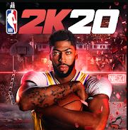 NBA 2K20 MOD APK + OBB [v.95.0.1 & 96.0.1] Files Free Download for Android