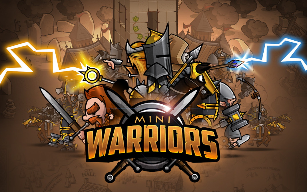 Mini-Warriors-Guide-mod-apk