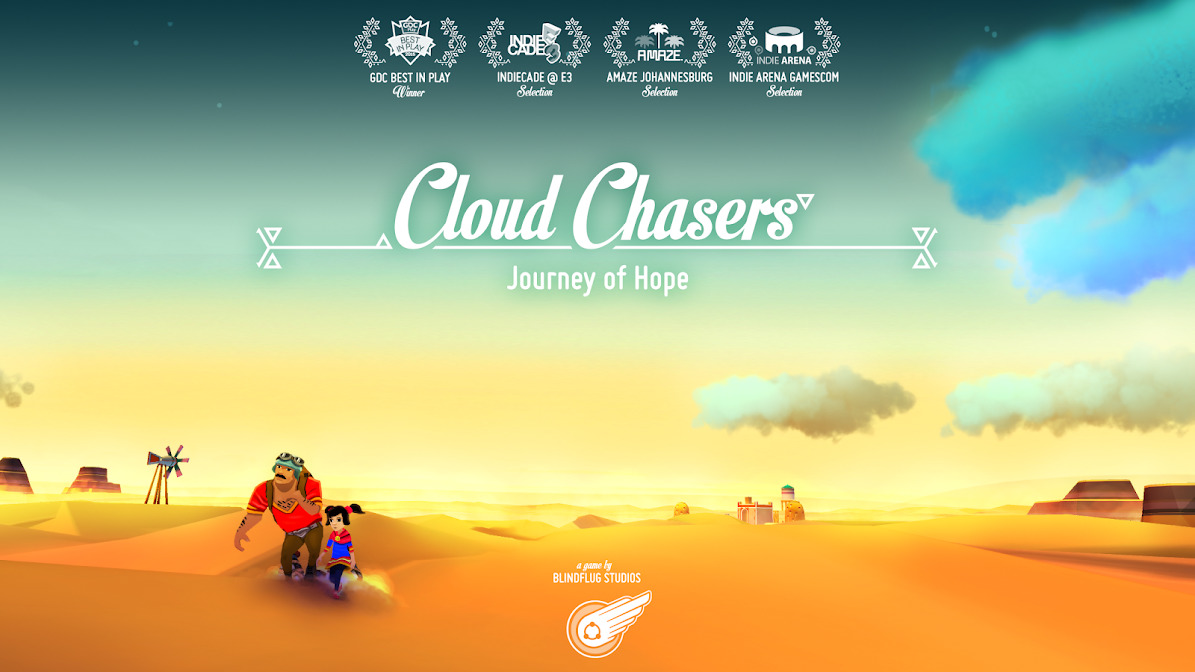 cloud chasers apk