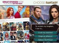 Choices Game mod apk Hack for Keys & Diamonds