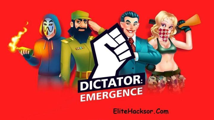 Dictator Emergence – Cheats, Tips, Tricks, How to Beat, and Strategy Guide