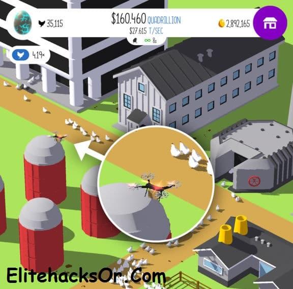 Egg, Inc - Hack, Cheats, Tips, Tricks (Egg inc hack) (Egg inc tips)