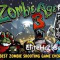 Zombie Age 3 Mod Apk with ZA3 Unlimited Money and Gold Apk