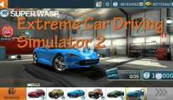 Extreme Car Driving Simulator 2 mod apk