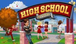 High School Story Mod Apk