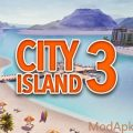 City Island 3 - Building Sim Mod Apk Unlimited Money