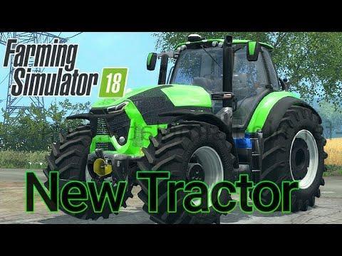 Farming Simulator 18 1.2.0.3 Mod Apk