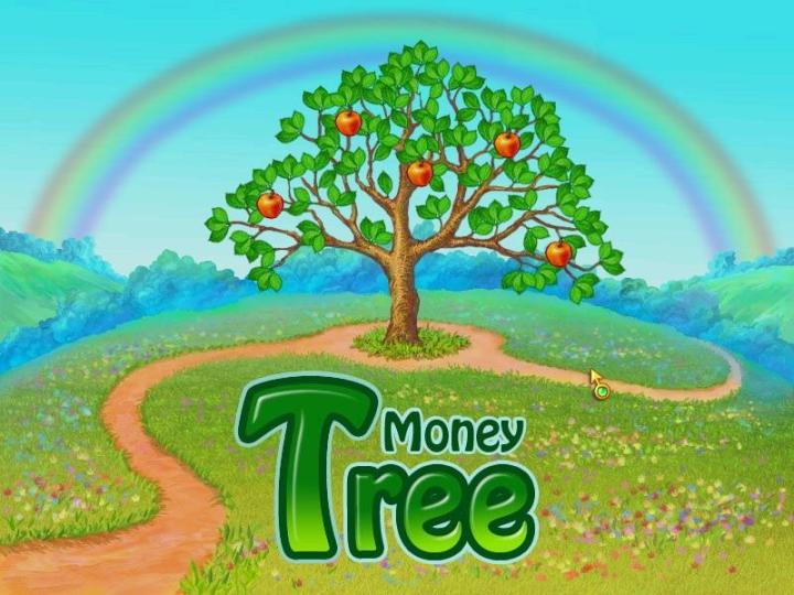Money Tree – Free Clicker Game Mod Apk + OBB Data