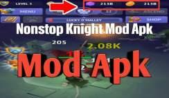 Nonstop Knight Mod Apk