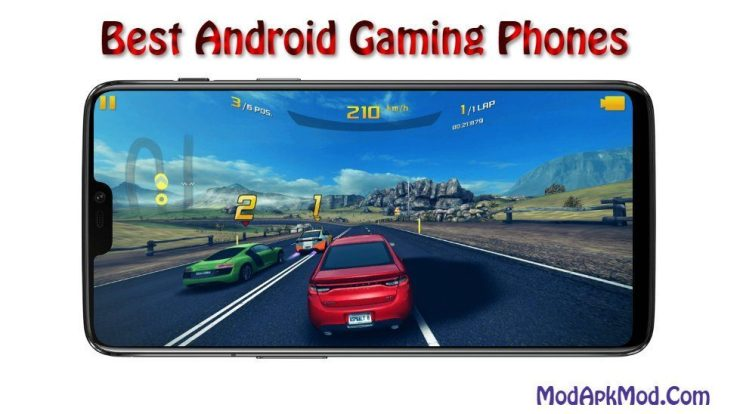 Best Android Gaming Phones