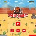 One Hit Cowboy Mod Apk