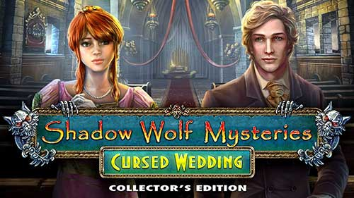 Shadow Wolf Mysteries 3 Mod Apk