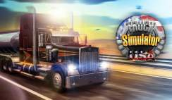 Truck Simulator USA Mod Apk with Unlimited Money
