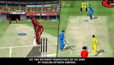 World Cricket Championship 2 Game MOD APK