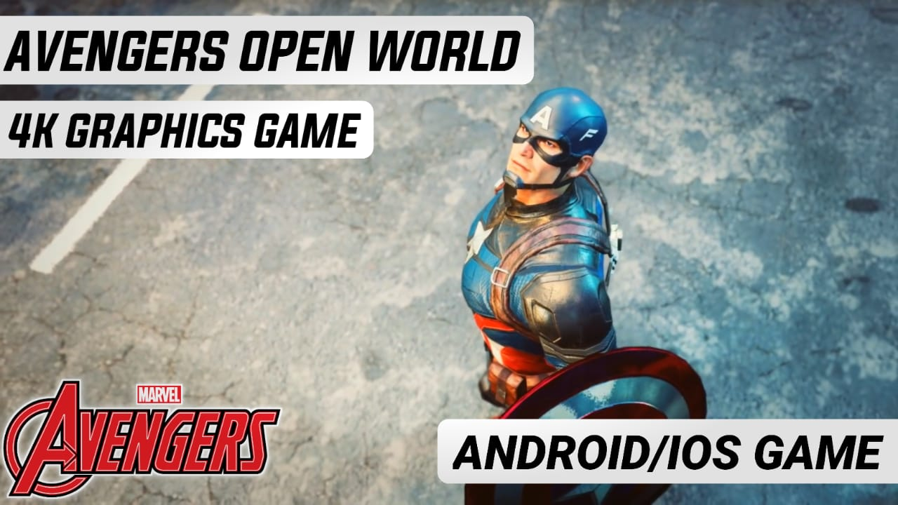 How To Download Avengers Game || Tap Tap App || English App Store