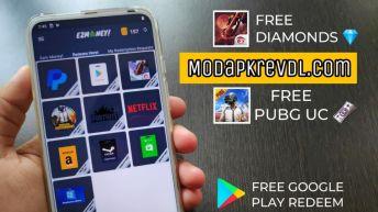 earn freefirecoins diamonds