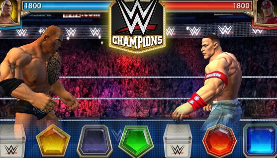 WWE Champions Game Tips