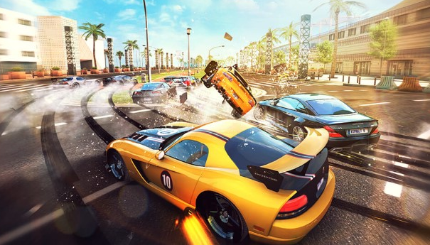 asphalt 8 tips and tricks