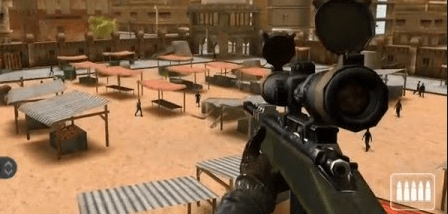 Sniper 3D Tips And Tricks