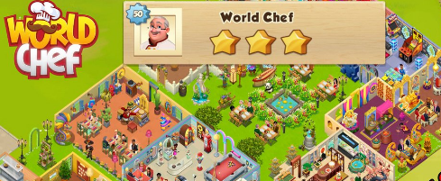 World Chef Tips
