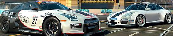 Real Racing 3 Tips Tricks
