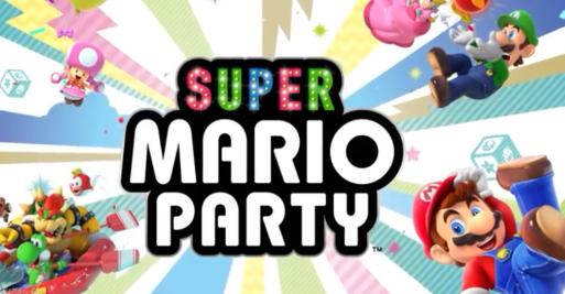 Super Mario Party Tips