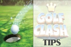 Golf Clash Tips