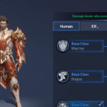 Lineage 2 Revolution Class Tips